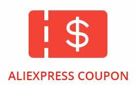 Aliexpress купоны