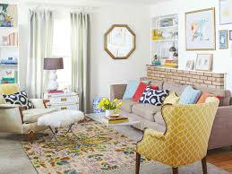 chic living room. Colorful Shabby Chic Living Room Beautiful Calming Coastal Inspired By Tranquil I