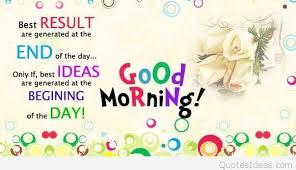 good morning quote message by grigore doru gabriel