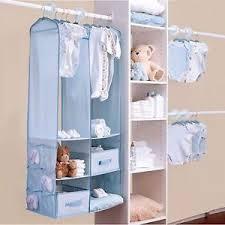 kids hanging closet organizer.  Closet Image Is Loading 24pcChildrenKidsBabyNurseryHangingClosetWardrobe In Kids Hanging Closet Organizer Z