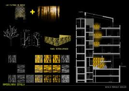 light design concept for an office building in sevilla image design concepts47 office