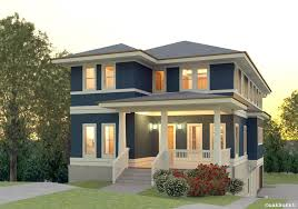Bedroom House Plans   Houseplans comSignature Contemporary Exterior   Front Elevation Plan       Houseplans com