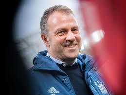 Hansi flick hat nach dem sieg gegen wolfsburg bei sky bestätigt, dass er es im auge hat, den verein am saisonende zu verlassen. Fussball Flick Will Fc Bayern Verlassen Regional Frankenpost