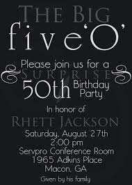 50th birthday invitation templates free gallery of birthday invitation templates nice the template free 50th
