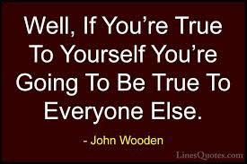 John Wooden Quotes Fascinating John Wooden Quotes And Sayings With Images LinesQuotes