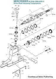 similiar mercruiser parts keywords alfa showing > mercury sterndrive parts diagram acircmiddot mercury mercruiser inboard engines