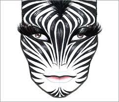 Mac Cosmetics Halloween Face Charts Mac Cosmetics Top Halloween Makeup Looks Step By Step