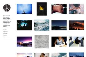 Tumblr Photography Themes 25 Best Portfolio Themes For Tumblr Premium And Free Themes