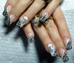 38 Amazing Nail Art Design For Your Christmas / New Year's Eve ...