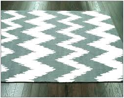 yellow chevron rug area rugs grey and amazing gray home design ideas teal white a