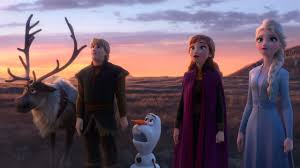 Frozen 2: il finale del film e il destino di Anna ed Elsa