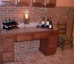 Red Brick Flooring Kitchen Installations By Type News From Inglenook Tile