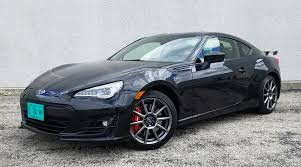 subaru brz red limited. Contemporary Red Test Drive 2017 Subaru BRZ Limited In Crystal Black Silica With Brz Red I