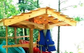 canoe storage wooden kayak rack canoe storage plans wood imaginative canoe storage ideas canoe storage rack