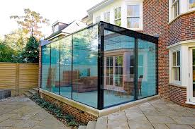 How to get the perfect glass extension - Real Homes