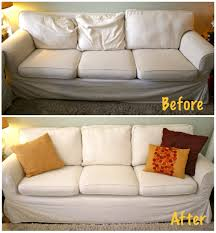 Old Couches How To Spruce Up A Saggy Old Couch Living Room Dining Room