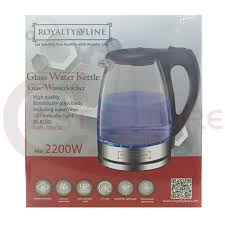 china royalty line glass water kettle china royalty line glass water kettle