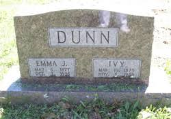 Ivy Dunn (1875-1948) - Find A Grave Memorial