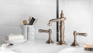 kohler artifacts bathfaucet