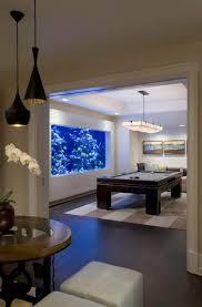 Accessories: Modern Jelly Fish Aquarium In Bedroom - Aquariums