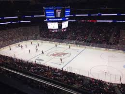 Prudential Center Section 114 Home Of New Jersey Devils