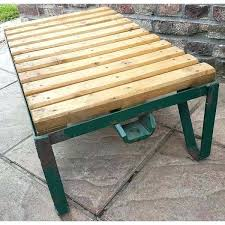 industrial patio furniture industrial picnic table vintage decorative industrial trolley coffee table industrial picnic tables with umbrellas industrial