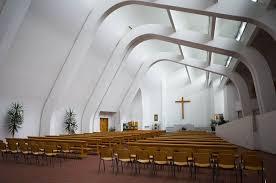 Church Interior Design Alvar Aaltos Church In Riola A History Of Light Taste