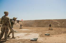 Light Infantry Tactics For Small Teams Shock Of The Mundane The Dangerous Diffusion Of Basic