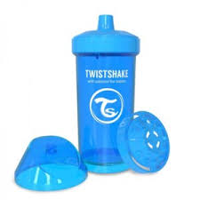 <b>Поильник Twistshake</b> Kid <b>Cup</b> Pastel 360 мл.   Отзывы покупателей