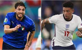 Italy vs England: Date, Time and TV ...