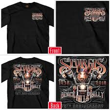 it is a non release in japan free hotleathers sturgis men t shirt