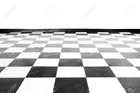 black and white tile floor ideal in small home decoration ideas with black and white tile