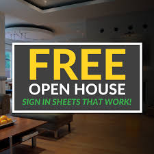 Sample Seminar Sign In Sheet Classy Open House Sign In Sheet Printable Templates Free Ready For Use