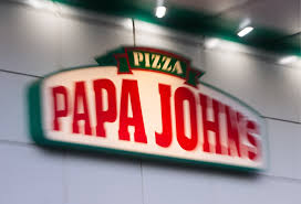 Papa Johns Size Chart Papa Johns Founder John Schnatter Sells Shares Worth 107 5