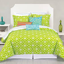trina turk residential trellis lime comforter set wayfair duvet setsduvet cover