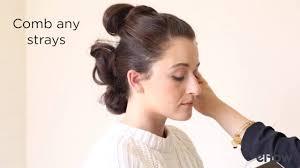 Rey Hair Style diy hair like rey from star wars the force awakens youtube 3760 by stevesalt.us