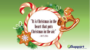 Holiday Season Quotes Best 48 Christmas Quotes To Spread This Holiday Season