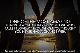 Beautiful Love Quotes And Sayings For Her Best of One Of The Most Amazing