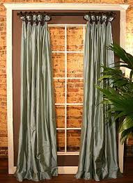 Curtain Patterns Beauteous Julie Anne Panels Curtain Sewing Pattern Pate Meadows