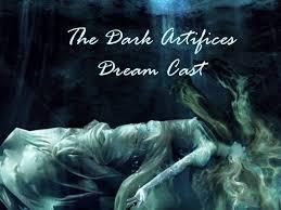the dark artifices dream cast