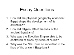 ancient and nubia ppt video online  12 essay questions