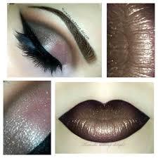 arabic wedding eye makeup photo 1