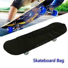 <b>Durable Portable Skateboarding Skateboard</b> Cover Longboard ...