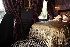 Perfect Goth Bedrooms Gothic Bedroom Decor Bedrooms With Dark Dreams With  Interior Design Gothic Style.