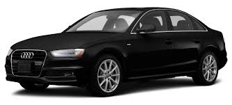 audi a4 2014 black. Wonderful Black 2014 Audi A4 Quattro Premium 4Door Sedan Automatic Transmission Quattro  20T  Intended Black U