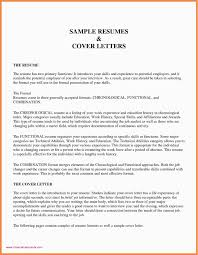 Resume Templates For No Work Experience New 35 Awesome Resume