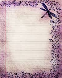 Lined Stationery Paper httpimg24etsystatic00242424ilfullxfull2424ald 1