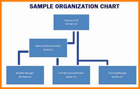 Employee Hierarchy Chart 6 Employee Hierarchy Chart This Is Charlietrotter