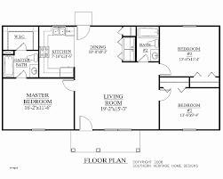 interior design fo 20 x 40 floor plan 3 bedroom house plans elegant new