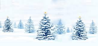 winter-christmas-tree